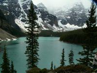 Скалистые горы, провинция British Columbia