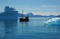 Круиз по Ice Fjord