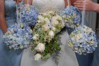 Флорентийский букет невесты