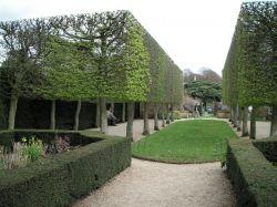 Хидкоут Мэйнор Гарденс (Hidcote Manor Gardens),