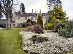 Вэйкхерст Плэйс  (Royal Botanic Gardens - Wakehurst Place).