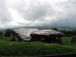 Доисторическое захоронение Артур Стоун