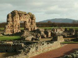 Древний римский город  Вроксетер (Wrokseter)