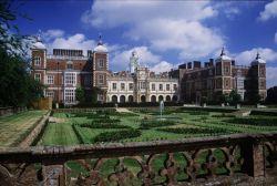 Хатфилд Хаус (Hatfield House)