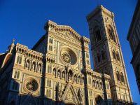 Кафедральный Собор Санта-Мария-дель-Фьоре