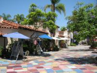 музей под открытым небом «Испанская деревня»