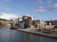 Бильбао - музей Современного искусства Гуггенхайма