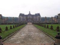 Замок Во лё Виконт